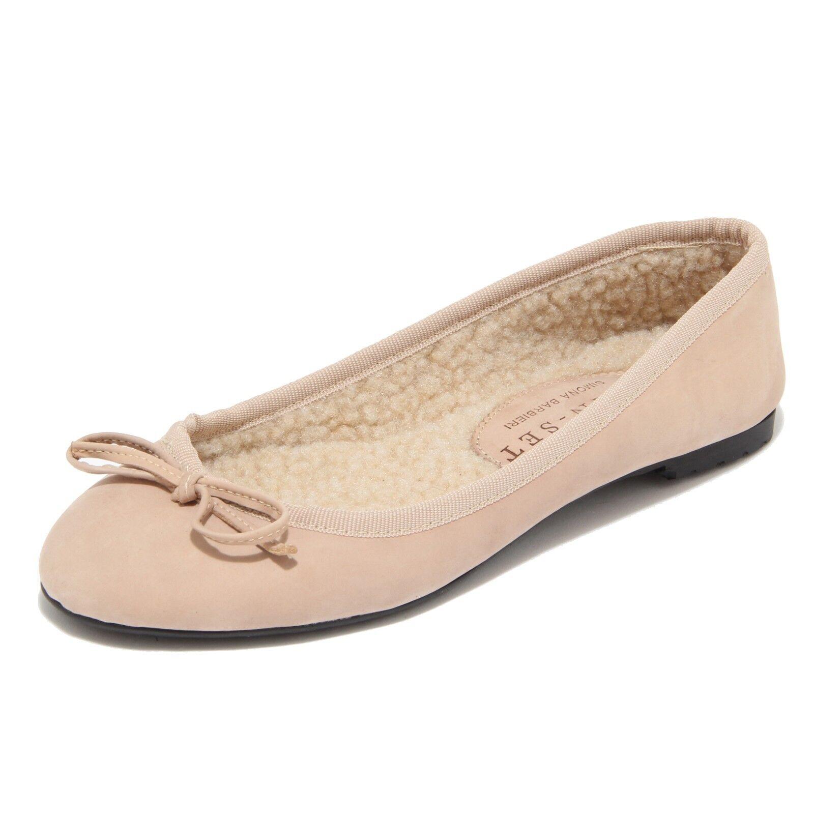 81325 ballerina TWIN-SET SIMONA BARBIERI scarpa donna scarpe donna | Moda Attraente  | Sig/Sig Ra Scarpa