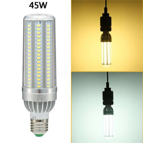 ARILUX E27 25W 35W 45W 5730 SMD LED Glühbirne Mais Licht Weiß Smart IC AC220V B