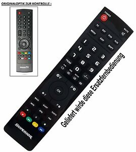 Replacement-Remote-Control-Suitable-for-Maaxtv-ln5000hd