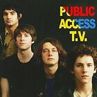 Never Enough (LP) von Public Access TV (2016)