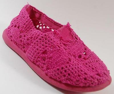 NEW Girls Toddlers JUMPING BEANS MALTA SILVER Mary Jane SlipOn Flats Shoes