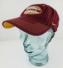 d01a4ec1aa3 item 3 Nike Swoosh Flex Fit Hat Arizona State Sun Devils Maroon Yellow One  Size -Nike Swoosh Flex Fit Hat Arizona State Sun Devils Maroon Yellow One  Size