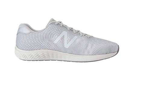 New Balance Uomo Fresh Foam Arishi NXT Running Sneaker, MARNXLT1, Rain Cloud/Nimb