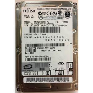 "Hard Drive MHT2040AH Fujitsu 40 GB,Internal,5400 RPM,2.5/"""
