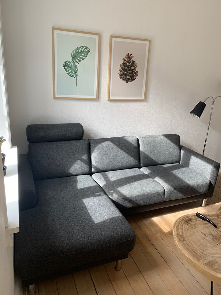 Sofa, 3 pers.