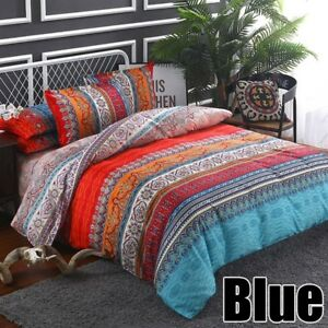 Bohemian-Moroccan-Duvet-Covers-With-Pillow-Cases-Quilt-Cover-Luxury-Bedding-Sets