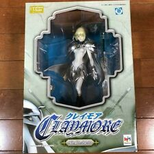 MegaHouse Excellent Model Claymore NO.47 Clare Cute Girl Anime PVC 1//8 USED