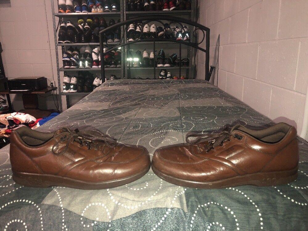 Tiempo de espera SAS para hombre de cuero Zapatos oxfords Casual Zapatos cuero S estrecho Tripad Comodidad 45caa0
