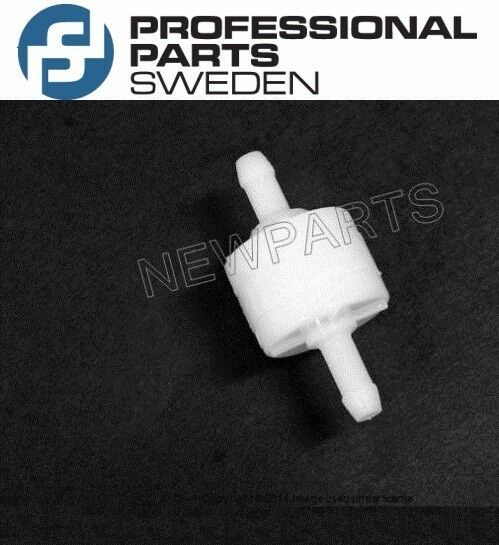 NEW Saab 900 9000 9-5 9-3 One Way PCV Check Valve 9189564 Aftermarket