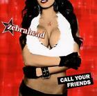 Call Your Friends von Zebrahead (2013)