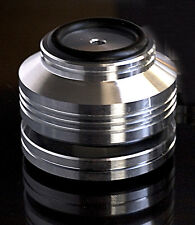 Isolating feet for turntables, speakers, and amplifiers Type 4,  Bearing Type.
