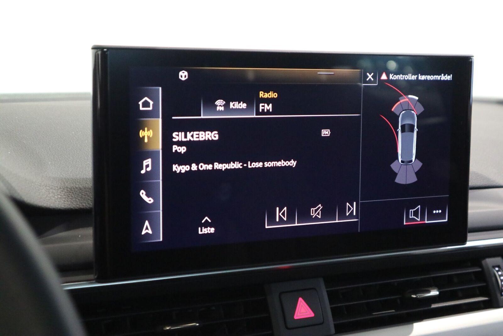 Audi A4 40 TDi Prestige+ Avant S-tr. - billede 9