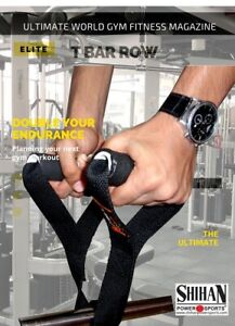 T-Bar-Row-handle-portable-DELUXE-Power-Sports-Gym-Home-Fitness-Training