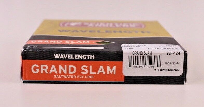 Scientific WF12F Anglers Wavelength Grand Slam Fly Line WF12F Scientific ON SALE 112581 77a6c4