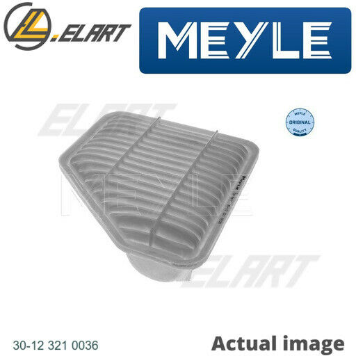 AIR FILTER FOR TOYOTA AURIS E15 2AD FHV 1AD FTV 1ND TV 2AD FTV VERSO R2 MEYLE