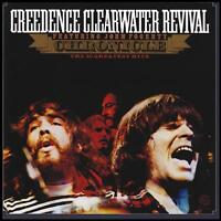 Creedence Clearwater Revival Chronicle Vol 1 Best Of 20 Greatest Hits Ccr Cd