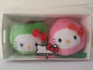 McDONALD-039-S-Plush-Toy-HELLO-KITTY-set