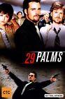 29 Palms (DVD, 2002)