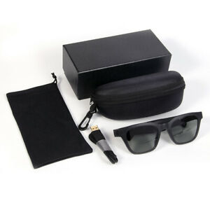 f330676a672 Image is loading BOSE-Alto-Frames-Audio-Augmented-Reality-Sunglasses-New-