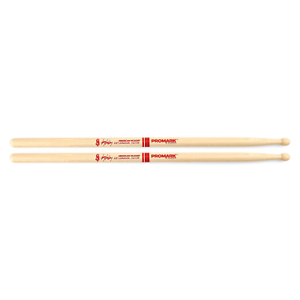 Promark Hickory TX515W Joey Jordison Wood Tip drumstick