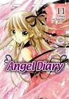 Angel Diary: v. 11 by Yun Hee Lee (Paperback, 2010)