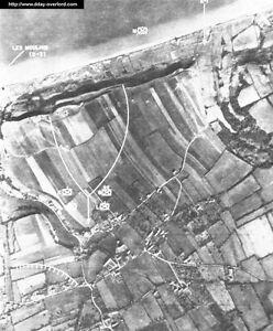7x5-Gloss-Photo-wwA65-Normandy-Map-D-Day-USA-A-Omaha-3
