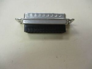 AMP-25-Pin-Connector-Female-P-N-0519-207464-2