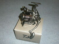 Daiwa Black Widow 5000 Big Pit Reel Carp Fishing Tackle