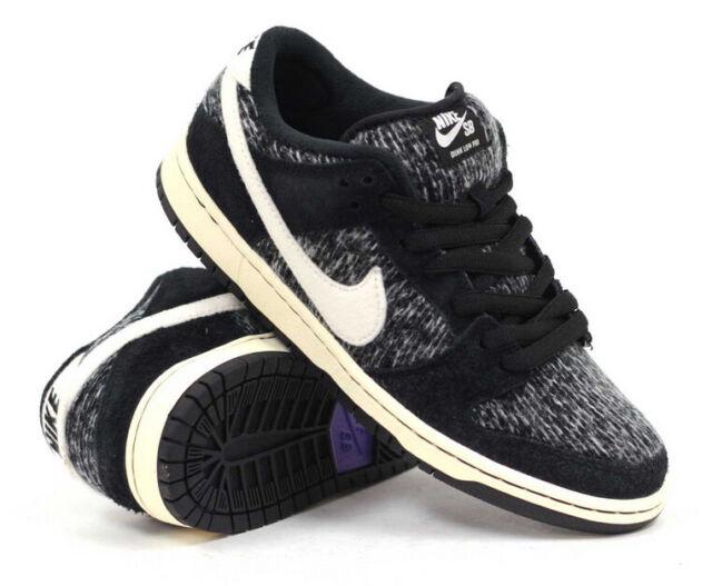 sale retailer ad391 dfa2d NIKE SB Shoes DUNK LOW WARMTH BLACK/IVORY/GRAPE