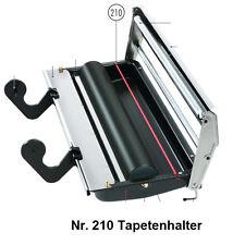 Tapofix Ersatzteil Nr. 210 Tapetenhalter - für Kleistermaschine mini fix M -