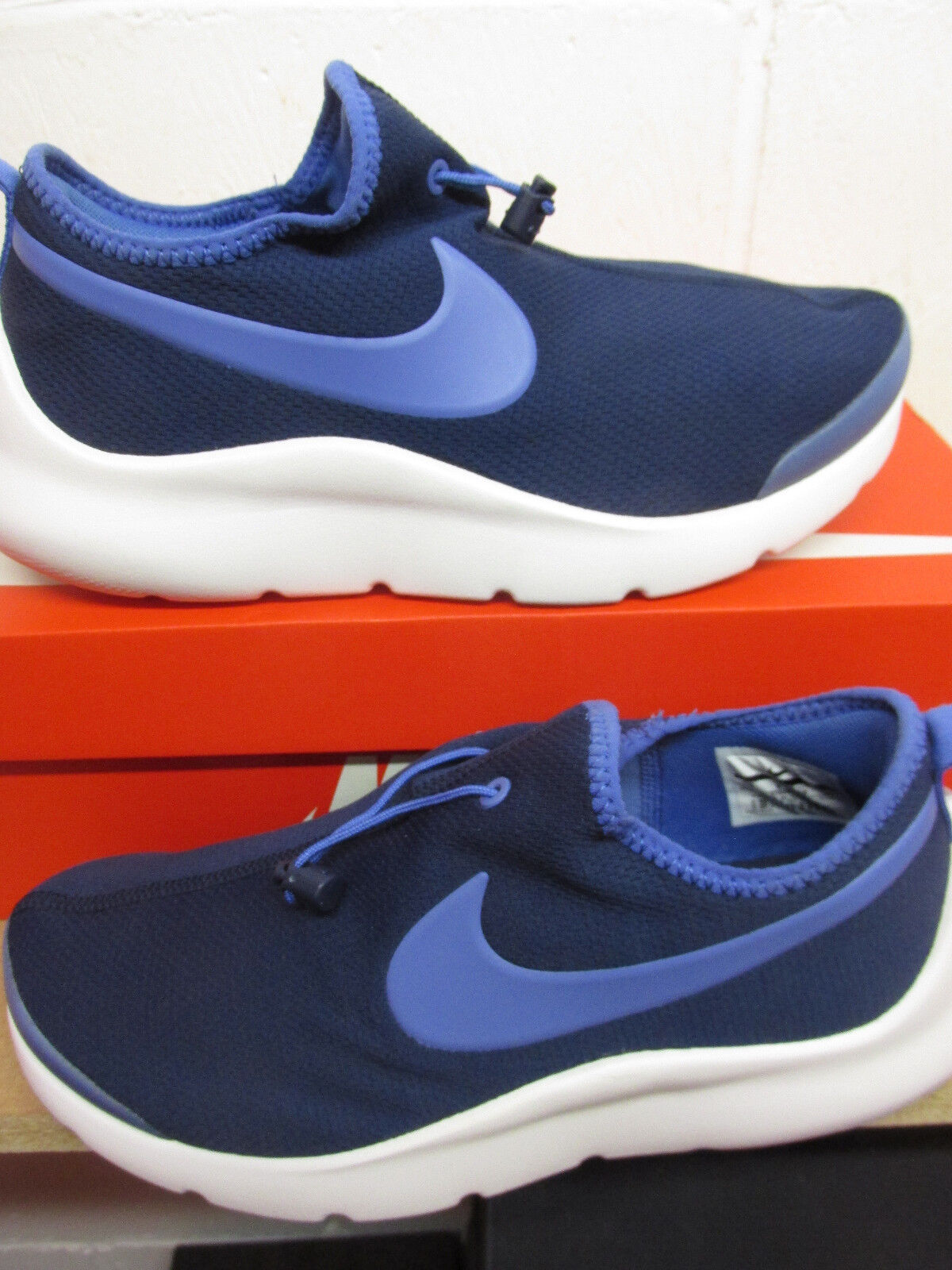 Nike Aptare Herren Essential Herren Aptare Laufschuhe 876386 400 Turnschuhe 895add