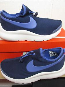Nike Aptare Scarpe Da Ginnastica Da Uomo Corsa Essential 876386 400 Scarpe Da Ginnastica Scarpe