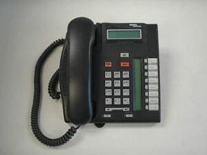 Nortel-Norstar-T7208-Phone
