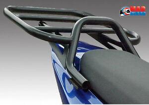 New Renntec Rear Carrier Sports Rack Grab Rail Suzuki SV1000 SV650 2003 to 2008