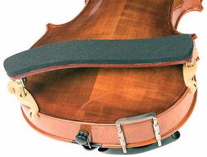 4//4 Size Kun Bravo Violin Shoulder Rest Standard