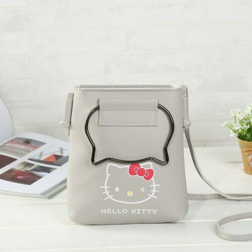 Hello Kitty Seau Sac à Main Épaule Bandoulière Sac Fourre-tout livraison gratuite
