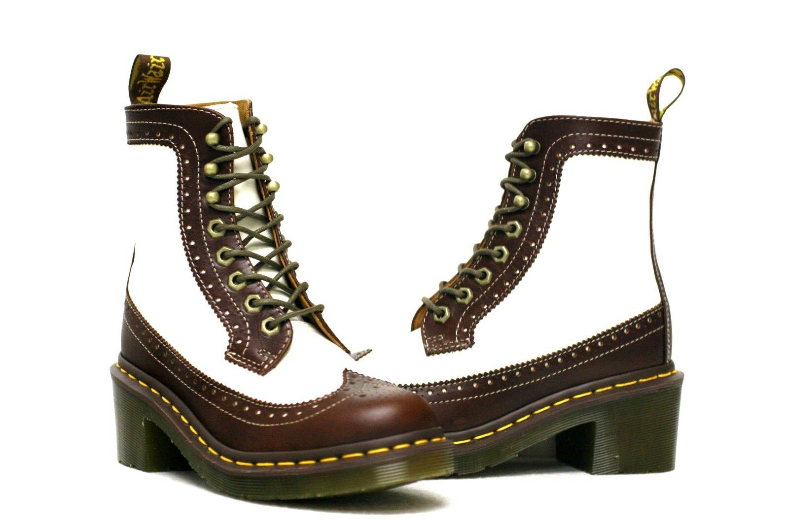 Dr. Martens Gretchen Analine+Softy Boots 15094230 US Woman Sizes: 5 - 6
