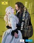 IL Trovatore Staatskapelle Berlin Barenboim Blu-ray 2014