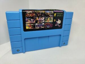 Super-49-in-1-Nintendo-SNES-Game-Cartridge-16-Bit-Multicart-NTSC-Free-Shipping