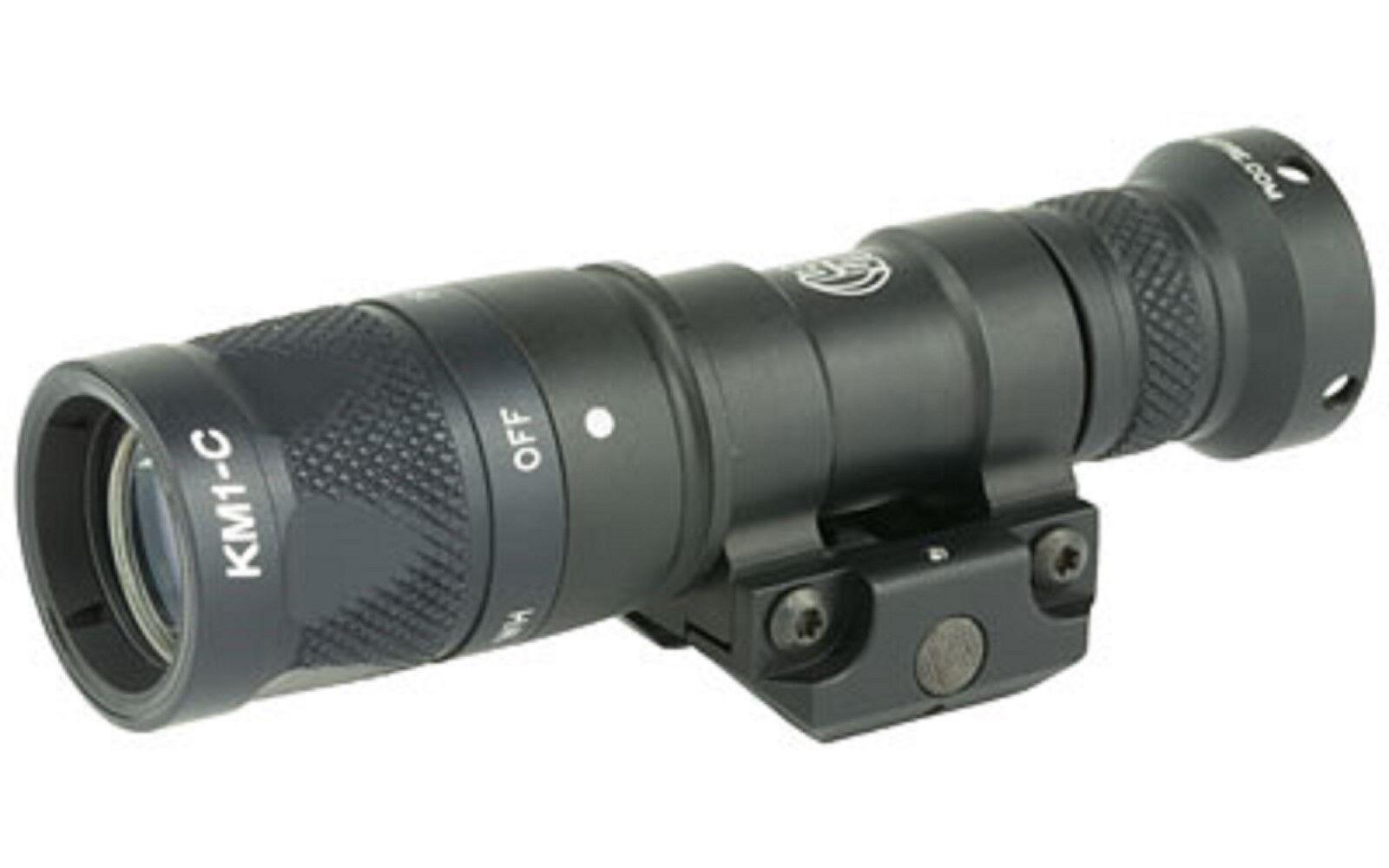 SUREFIRE SCOUT LHT VMPR CLK 250 Lu M300V-B-Z68-BK