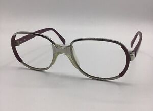 Metzler-frame-Germany-modello-510-brillen-lunettes-gafas-Eyewear-70s