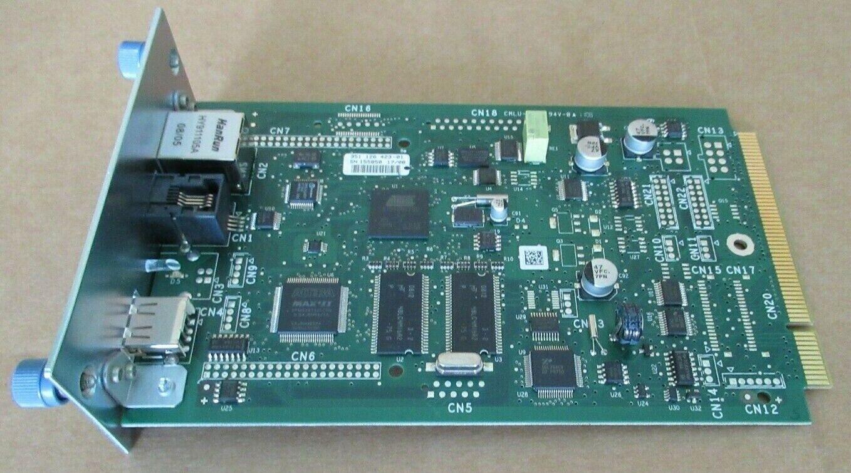 FujitsuTape Library AutoLoader Controller RJ-45 USB Ethernet 351 126 42301