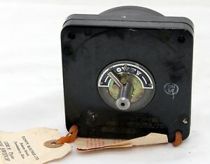 Dowty-rotary-switch-type-1220Y-for-RAF-aircraft-GB10