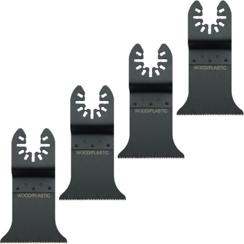 Set Sägeblatt Titanium 30mm 45mm für Bosch PMF 180 E PMF 190 E PMF 10,8 LI
