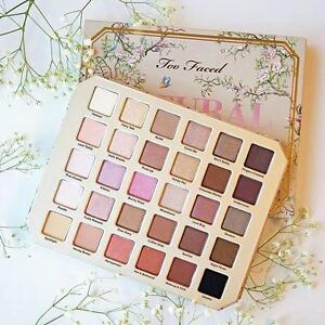 too faced natural matte palette sverige