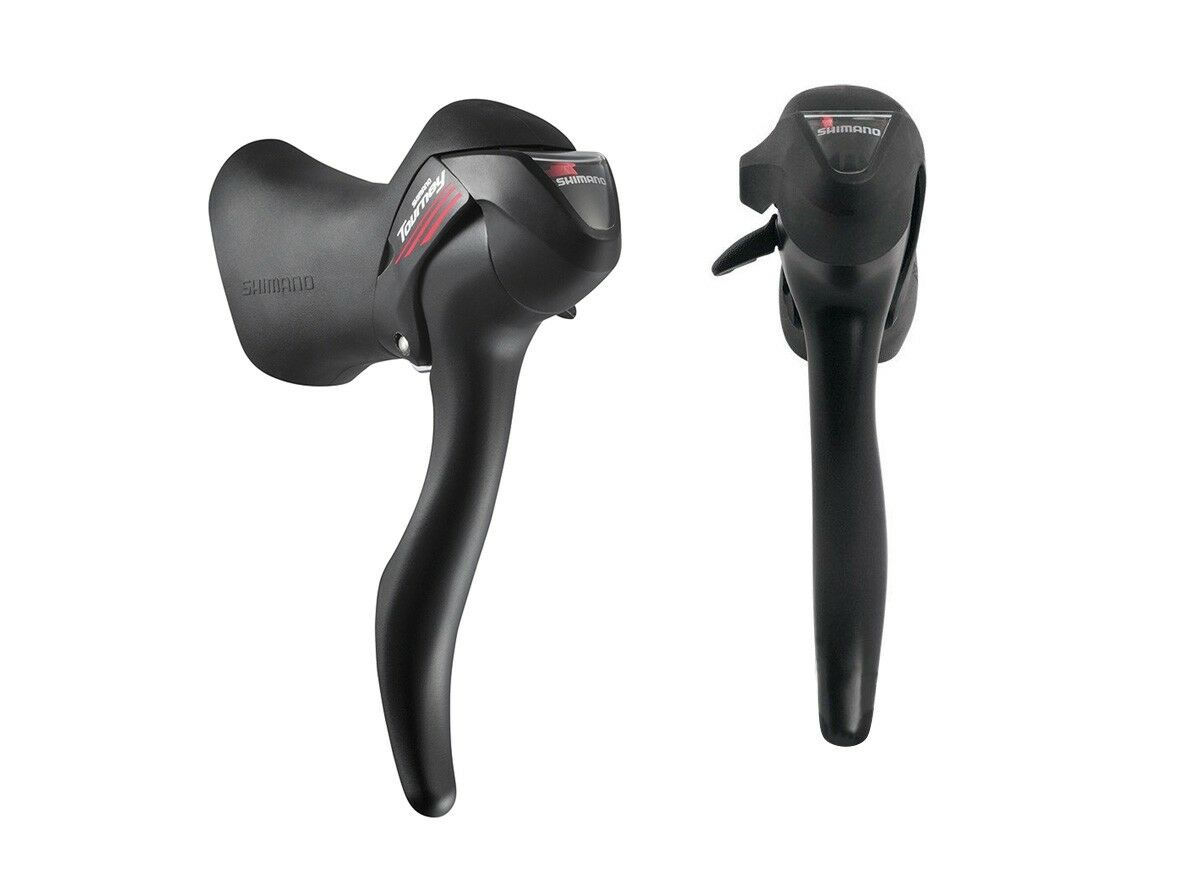 Shimano Tourney 2X7SPD STI Shift Brake Lever - 1pair  ST-A070  cheap in high quality