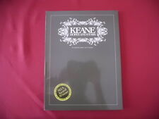 Keane - Hopes and Fears . Songbook Notenbuch Piano Vocal Guitar PVG