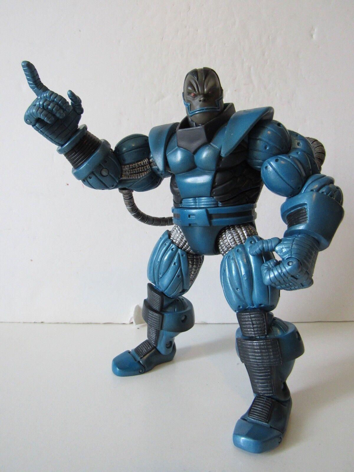 "Marvel Marvel Marvel Legends X Men Series 7 Toybiz 6"" Inch Apocalypse Action Figure 21fee5"