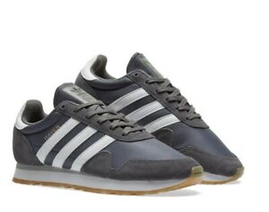 56a8f43e Image is loading Adidas-Originals-Haven-Grey-Mens-Lifestyle-New-Limited-