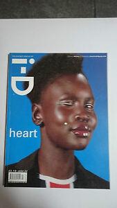 iD-Magazine-Alek-Wek-Number-199-July-2000-Mint